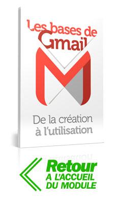 Revenir à l'accueil du cours thématique sur Gmail
