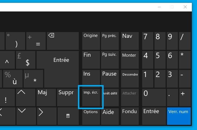 https://support.microsoft.com/fr-ca/help/12445/windows-keyboard-shortcuts