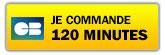 Je commande 120 minutes avec Paypal