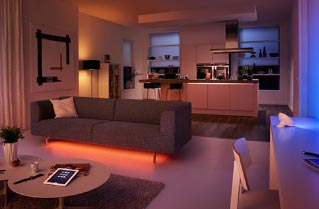 Guide complet Philips HUE